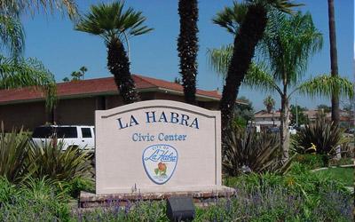 La-Habra