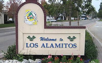 Los-Alamitos