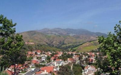 Portola-Hills